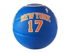 NY Knicks Jeremy Lin Basketball (Size 3)