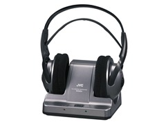 JVC 900MHz Wireless Headphones
