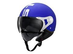 GLX Copter Open Face Helmet