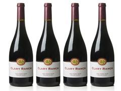 Clary Ranch Sonoma Coast Pinot Noir (4)