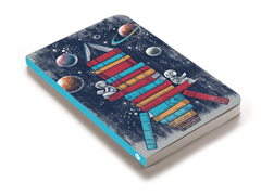 Reading Rocket Ship Journal