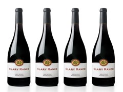 Clary Ranch Sonoma Coast Syrah (4)