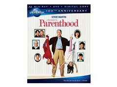 Parenthood [Blu-ray]
