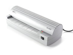 9-inch Hot or Cold Laminator