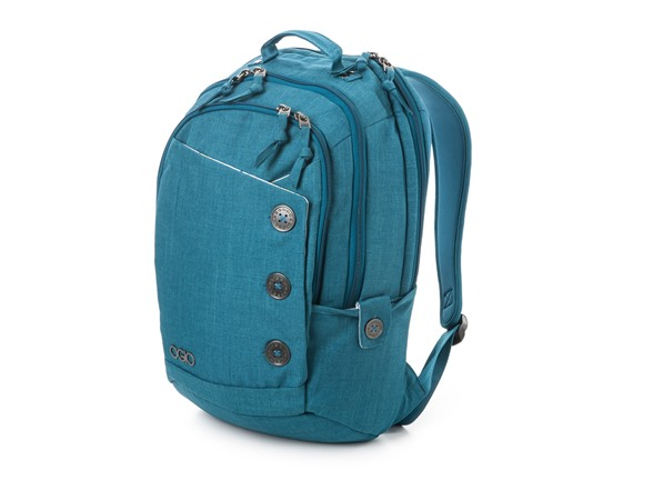 Soho Backpack - Tide - Woot