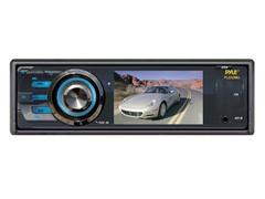 "3"" LCD DVD/MP3-4/SD/USB AM/FM Receiver"