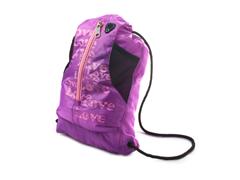 Love Sports Bag