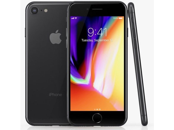 Image of Apple Iphone 8 (gsm Only)(renewed)