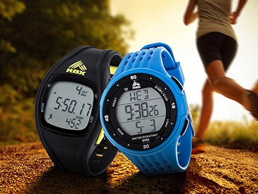 RBX Bluetooth Activity Trackers