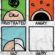 Blockhead Mood Chart