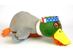 Duck Dynasty Duck- Willie- 2 Sizes
