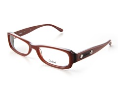 Chloe CL1165.CO2.53-15 Frames - Brown