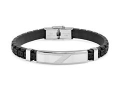 Engravable ID Plate Bracelet