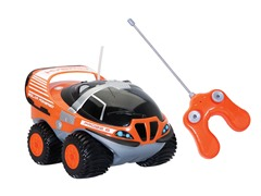 Kid Galaxy RC Explorer Morphibian