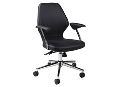 Ibanez Office Chair Black