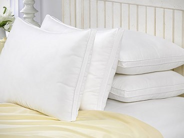 4-Pack Medium Density Pillows