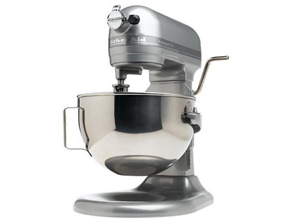 Kitchenaid Professional Lift Mixer 5 Qt