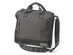 "11"" Covert Shoulder Bag - Black"