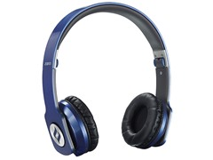 Zoro On-Ear Headphones - Blue