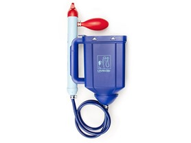 EarthEasy LifeStraw Family 1.0