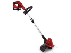 Toro Cordless 20-Volt Lithium-Ion Electric Trimmer