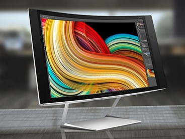 HP Z-Display Monitors