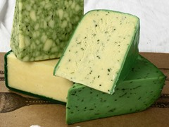 Green Cheese Collection