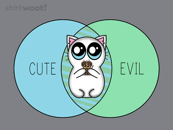 The Truth About Cats XQ97398f