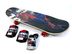 Skateboard Combo