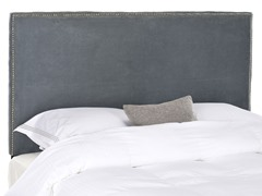 Sidney Full Headboard (3 Colors)