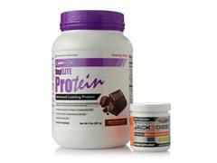 Chocolate OxyELITE Protein w/ Jack3d