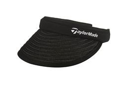 TaylorMade Twig Women's Visor - Black