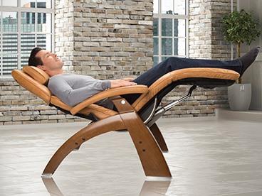 Human Touch Zero Gravity Chairs