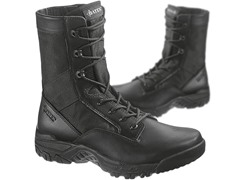 Bates Zero Mass Tactical 8-Inch Boots