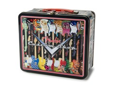 Fender Dream Factory Tin Lunch Box
