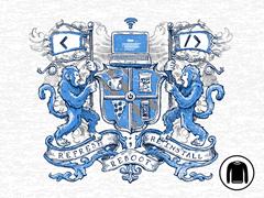 Code of Arms Crewneck Sweatshirt