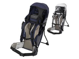 Kiddy Baby Back Carrier Adventure Pack