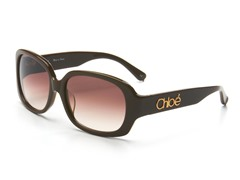 Chloe Sunglasses - Brown