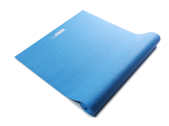 The FIRM 3mm Yoga Mat - Blue
