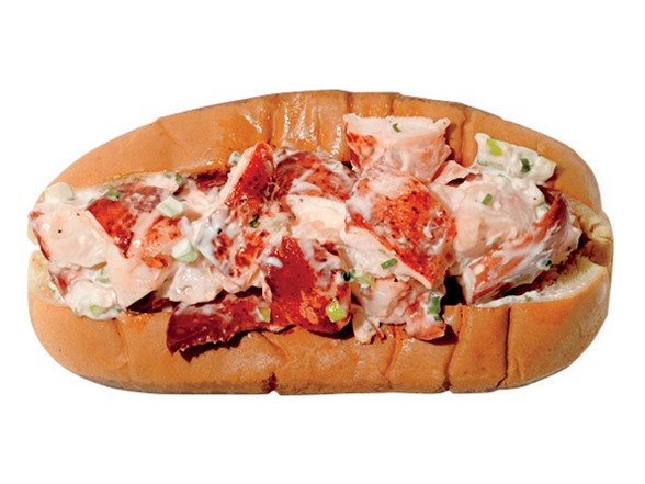 Maine Best Lobster Rolls Shipped Lobster Rolls Delivered ...