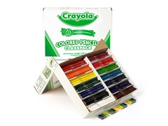 462 ct. Colored Pencils Classpack® in 14 Colors