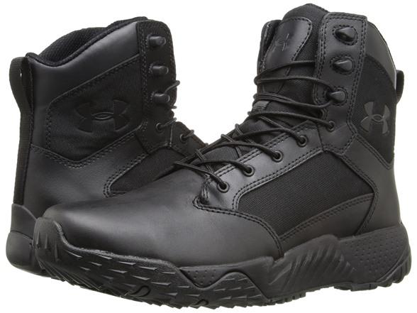 4477f80939 Men's UA Stellar Tactical Boots