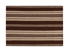 Farm House Stipes Hand Woven