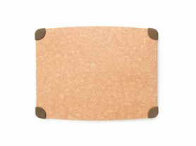 "Epicurean 9""x11"" Cutting Board - Brown"