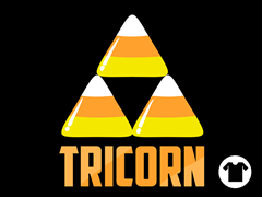 Tricorn of the Sacred Realm