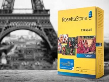 Rosetta Stone Barron's Bundle