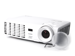 2600 Lumen XGA DLP Projector