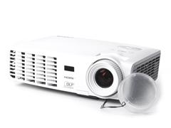 2600 Lumen XGA DLP Projector