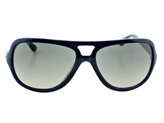 Aviator Sunglasses, Navy