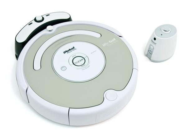 Irobot Roomba 530 Robotic Vacuum